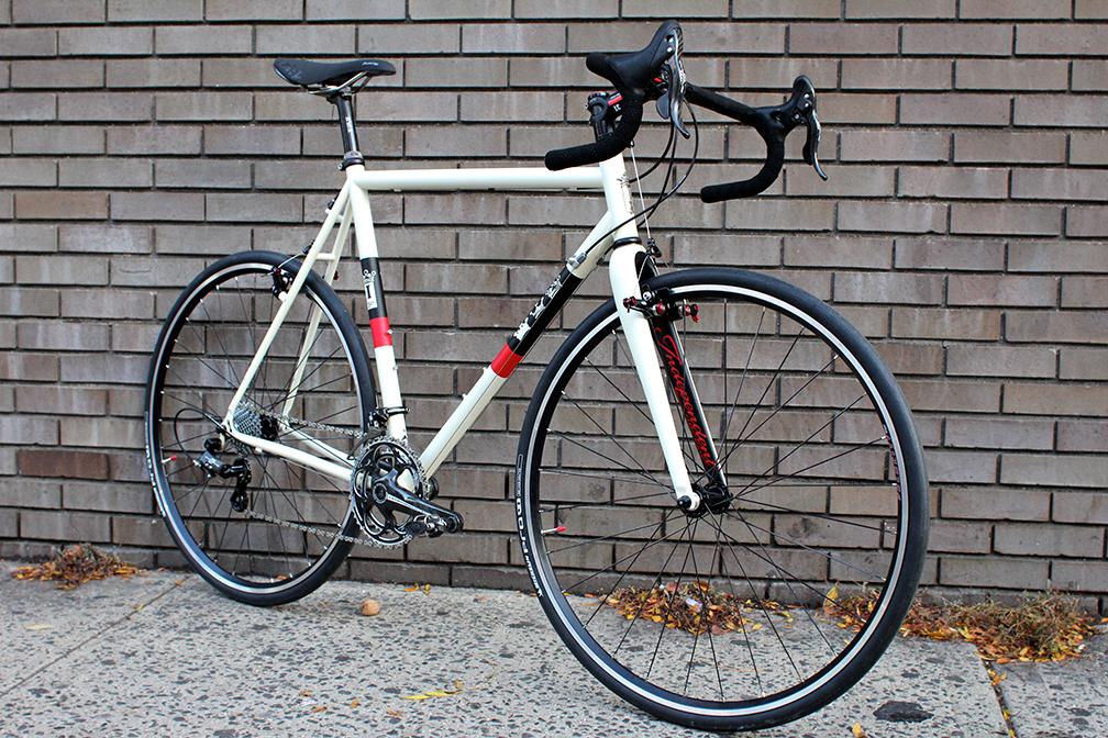 велосипед peugeot ремонт